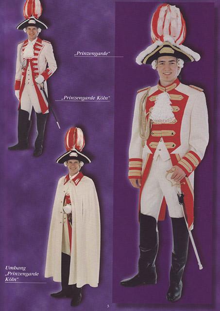 Herren-Uniform Seite 10