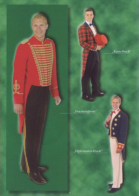 Herren-Uniform Seite 13