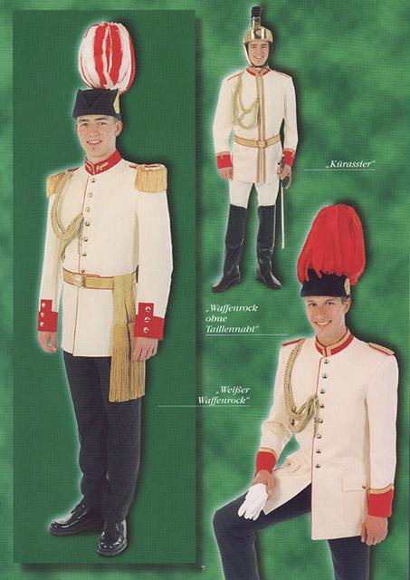 Herren-Uniform Seite 14