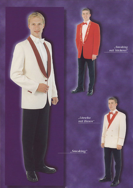 Herren-Uniform Seite 4
