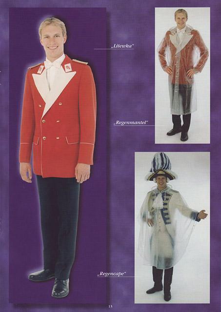 Herren-Uniform Seite 5