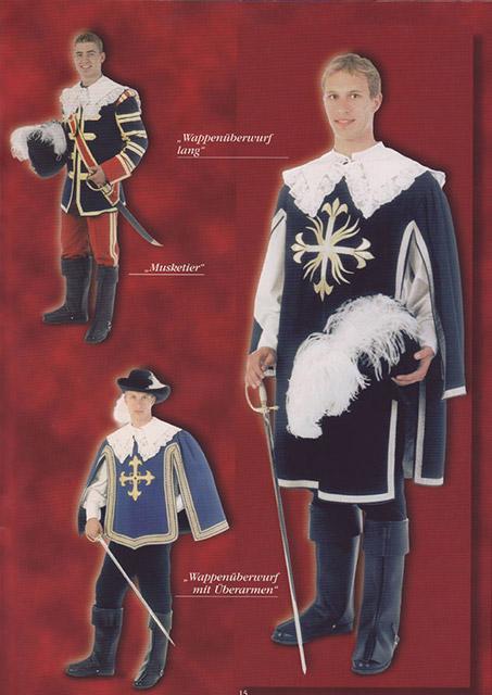 Herren-Uniform Seite 7