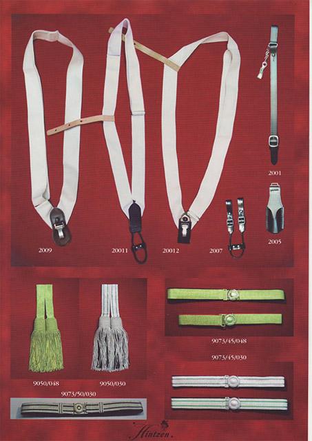 Historische Uniformen Hintzen Seite 6