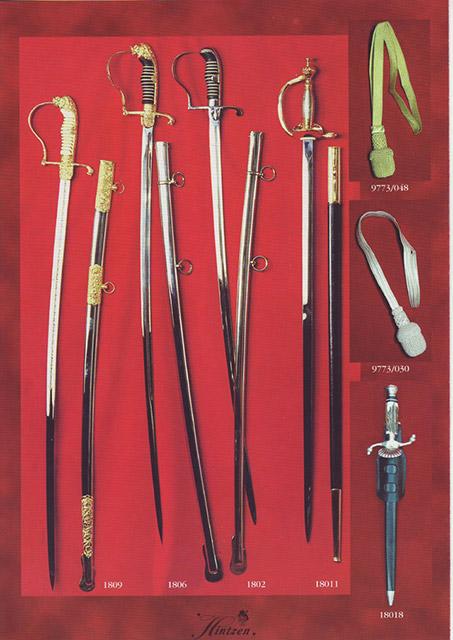 Historische Uniformen Hintzen Seite 7