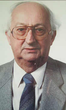 Karl-Heinz Hintzen