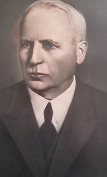 Karl Hintzen