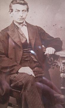 Leonhard Hintzen