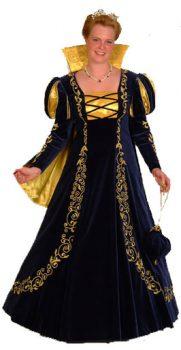 Prinzessin Kostüme von Hintzen