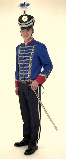 Schill-Kostüme von Hintzen aus Korschenbroich