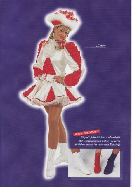 Garde-Kostüme Katalog Seite 6