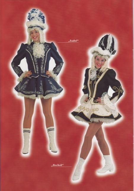 Garde-Kostüme Katalog Seite 11