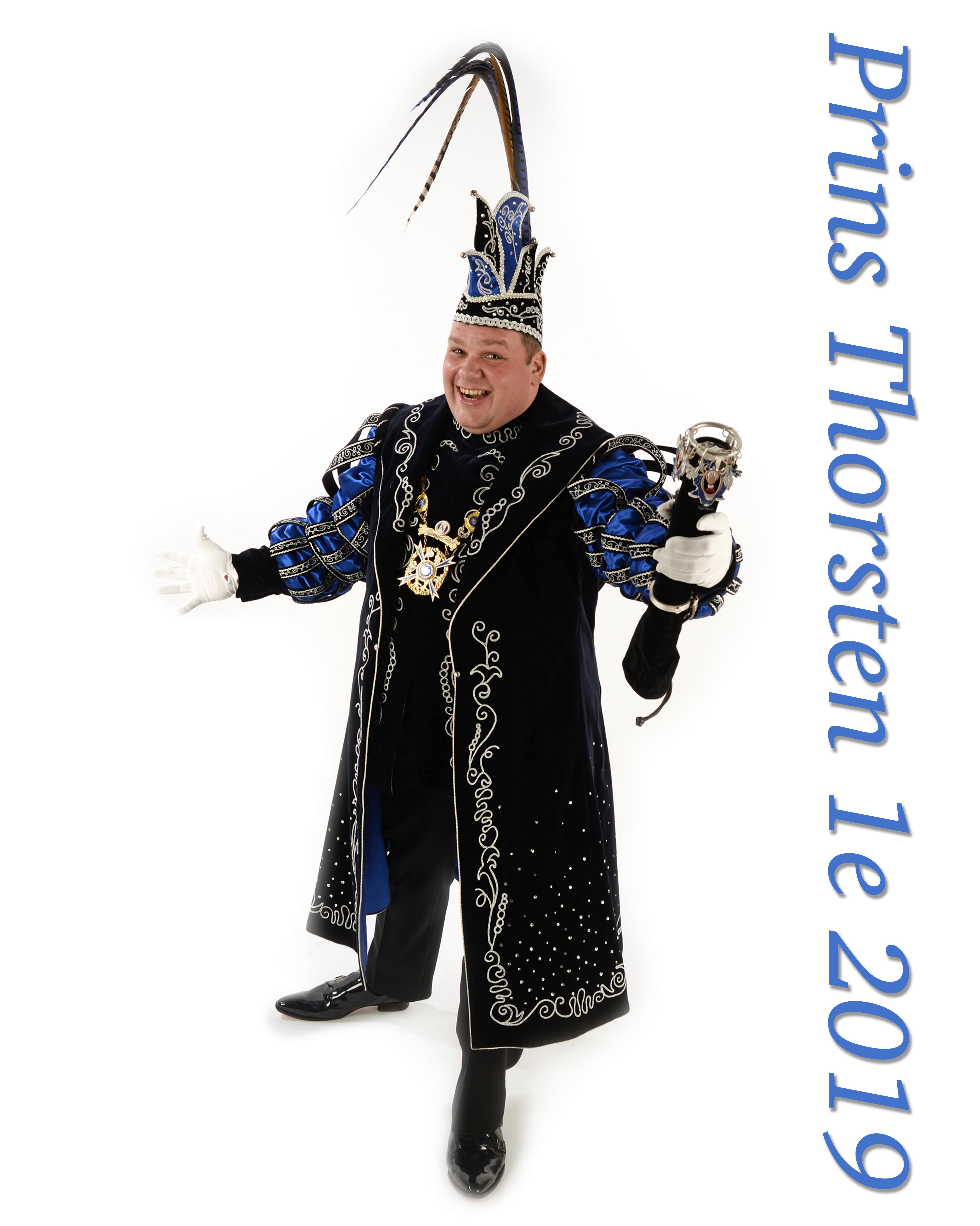 Prinz Thorsten 2019